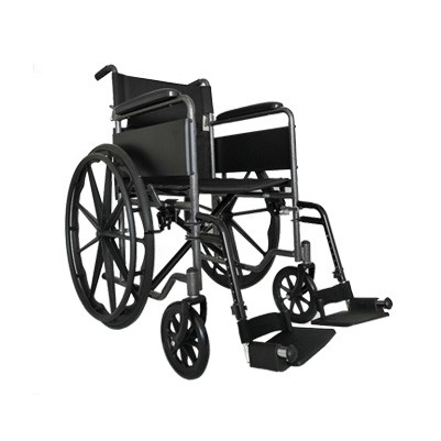 Manual Wheelchair: Model-K001
