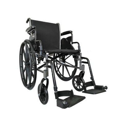 Manual Wheelchair: Model-K003