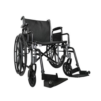 Manual Wheelchair: Model-K002