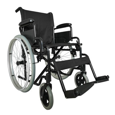 Manual Wheelchair: Model-PW020118