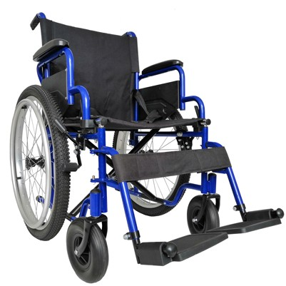 Manual Wheelchair: Model-PW020118M