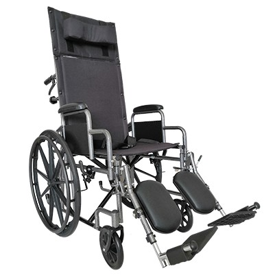 Manual Wheelchair: Model-PW020418B
