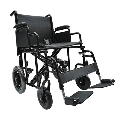 Manual Wheelchair: Model-PW010226A