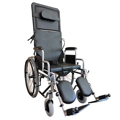 Manual Wheelchair: Model-PW020418