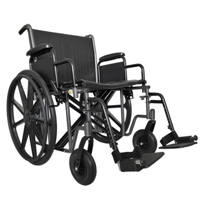 Manual Wheelchair: Model-K007