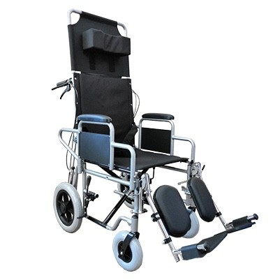 Manual Wheelchair: Model-PW020418A